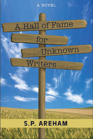 Hall of Fame for Unknown Writers