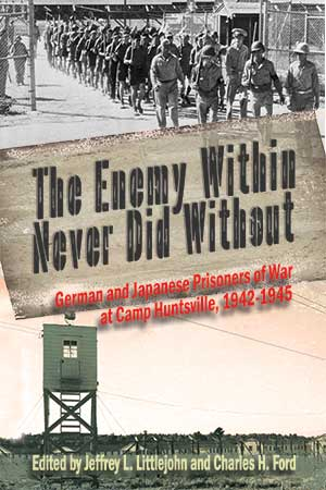 The Enemy Within Never Did Without
